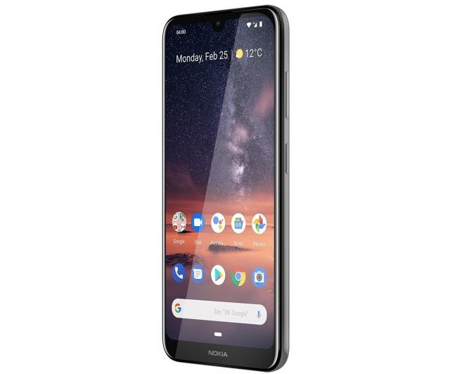 Нові смартфони Nokia на ОС Android изображение