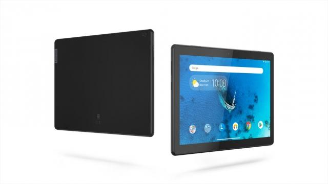 Планшети Lenovo Tab M10 та Tab P10 вже в Україні изображение