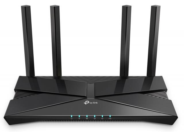 Лінійка пристроїв TP-Link з підтримкою нового стандарту Wi-Fi 6 изображение