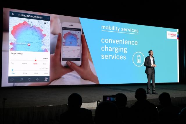 Bosch розширює свої позиції компанії-лідера у сфері Інтернету речей изображение