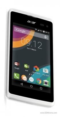 Acer представил пару смартфонов Liquid Z и Liquid Jade Z