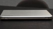 Новый ноутбук Toshiba с разрешением 3840 x 2160 появится в продаже к началу back-to-school