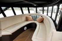 Катер Sports Limousine 3-в-1 от Van Diemen