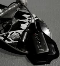 Panasonic: презентация экшн-камеры с главной сцены СЕЕ-2013