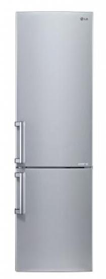 Новая линейка энергоэффективных холодильников LG