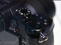 CES 2014: Новый беззеркальный фотоаппарат GH от Panasonic будет записывать 4K-видео