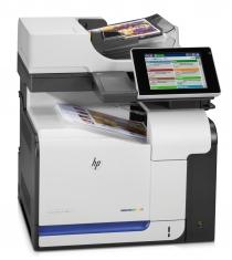 В Украине представлен первый сканер трехмерных объектов – HP TopShot LaserJet Pro M275