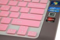 Sony VAIO SVE14A1S6R/P: розовая мечта