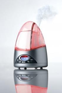 Повышаем влажность - сравниваем увлажнители воздуха Medisana!