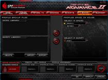Сooler Master CM STORM Sentinel Advance II: скорость и точность