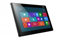 Планшет Lenovo ThinkPad Tablet 2 старт продаж в октябре: Windows 8, NFC, сканер отпечатков