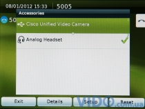 Обзор IP-телефонов Cisco CP-9951 и CP-9971