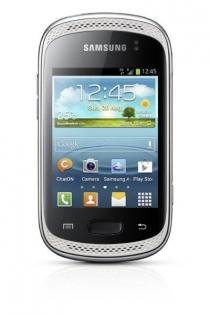 Samsung - музыкальный смартфон GALAXY Music