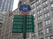 Panasonic Lumix DMC-G5 K: супертест в Нью-Йорке