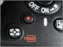 Одна из самых доступных полнокадровых «зеркалок» - Nikon D600