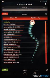 WEXLER.TAB 7t: планшет с оригинальным дизайном