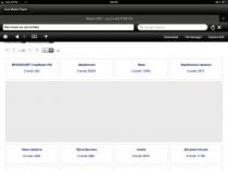 Еженедельник приложений для iOS. Глава II