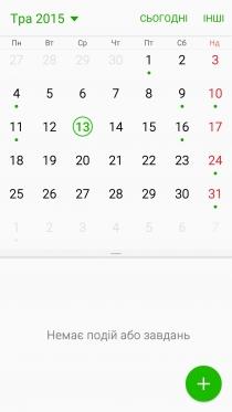 Четыре дня с Samsung Galaxy S6 Edge. День четвертый: функциональность смартфона