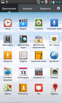 LG Optimus G: один из лучших смартфонов, который можно купить в Украине