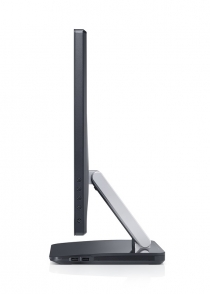 Первый сенсорный монитор компании Dell S2340т для Windows 8 уже в Украине
