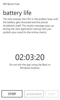 Nokia Lumia 520: милый друг