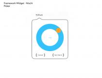 Прекрасный интерфейс webOS, от которого отказалась HP