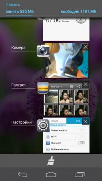 Huawei Ascend P6: великолепный смартфон