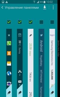 Обзор смартфона Samsung Galaxy Note Edge: за гранью или на грани?