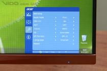 Обзор монитора Acer XG270HU: выйди за рамки с FreeSync