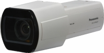 Камеры видеонаблюдения Panasonic: новое поколение