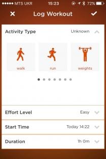 Обзор фитнес-трекера Jawbone UP 2: улучшайзер качества жизни