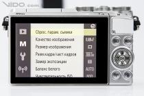 Обзор беззеркального фотоаппарата Nikon One J5: качество, компактность, креатив