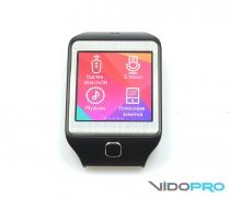 Обзор смарт-часов Samsung Gear 2 Neo: беги и не оглядывайся
