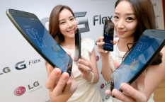 Smartphone LG G Flex: price, when and where it will be  ...