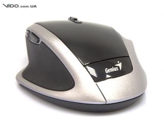 Сравнительный обзор беспроводных мышек Genius NX-6500, DX-6810 и Ergo 8800