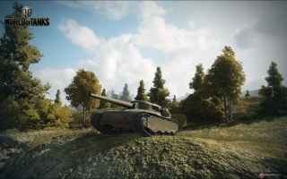 В World of Tanks появились личные боевые задачи