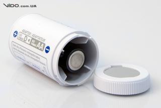 Обзор зарядного устройства Panasonic Smart & Quick BQ-CC16 и переходников на размеры C и D: умная зарядка