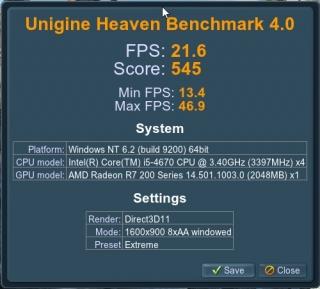 Обзор видеокарты ASUS Radeon R7 260X: холодная в любую погоду