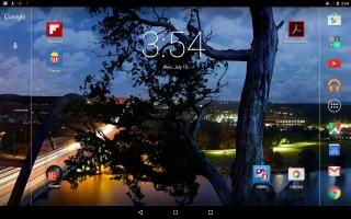 Обзор планшета Dell Venue 10: развлечения на максимум
