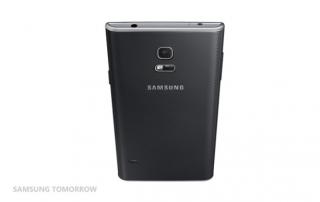 Джанго освобожденный или почему Samsung больше не зависит от Android