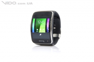 Обзор смарт-часов Samsung Gear S: просто не хочется снимать!