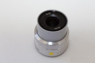 Samsung представила селфи-фотоаппарат NX Mini
