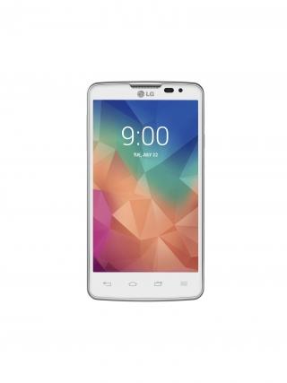 LG представляет в Украине смартфон L60 для 3G-сетей
