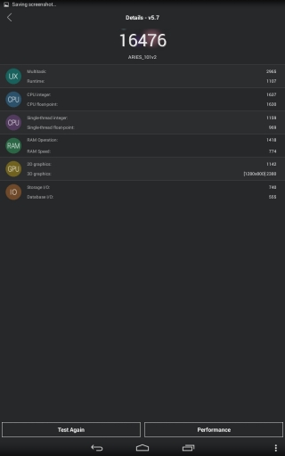 Обзор планшета GoClever Aries 101: тяжелая артиллерия