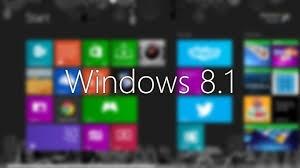 Windows 8.1 RTM появится в ближайшие две недели