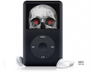Из iPod Classic в загрузочные диски