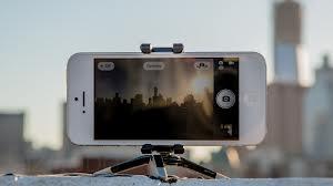 Камера iPhone 5S или маленькая революция Apple