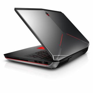 Новые ноутбуки Alienware доступны в Украине