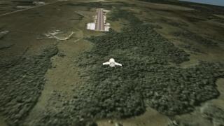 Airbus представил амбициозный концепт космической многоразовой системы запуска Adeline
