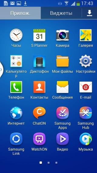 Samsung Galaxy S4 Active: и в огонь, и в воду